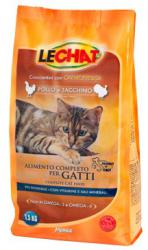 2228 LECHAT Cat Adult Chicken&Turkey 30/12