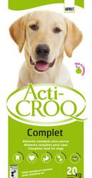 2562 ACTI-CROQ Dog Complet 22/8