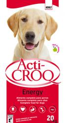 2566 ACTI-CROQ Dog High Energy 30/16