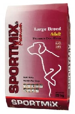054 SPORTMIX Premium Large Breed Adult 23,5/14